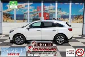 2014 Acura MDX Navigation Package, Not Smoked In! LOADED!!!