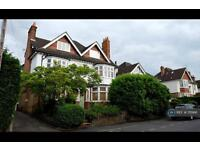 2 bedroom flat in Ennismore Avenue, Guildford, GU1 (2 bed)