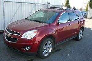 2014 Chevrolet Equinox 2LT  AWD **MAGS/TOIT/SEULEMENT 35 127KM**
