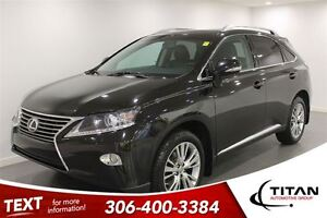 2013 Lexus RX 350 Auto| Low Kms| AWD | Low Kms