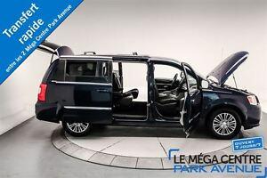 2014 Chrysler Town & Country Touring-L, DÉMARREUR, A/C