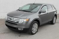 2010 FORD EDGE LIMITEDAWD TOIT PANO