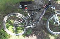 REWARD - Gary Fisher Hi FI Deluxe Mountain Bike.