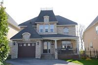 Maison à vendre au bord de l'eau à Laval, Ste-Dorothée