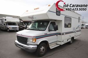 1999 Glendale RV Royal Expedtion 23 pieds classe C 24 pieds 1999