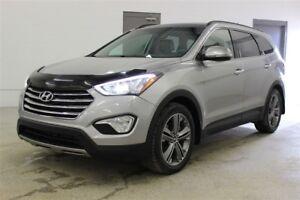 2013 Hyundai Santa Fe XL Limited - Nav| Bucket seats| PST paid|