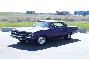 1970 Plymouth Road Runner -