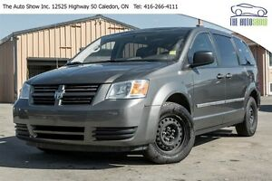 2010 Dodge Grand Caravan PERFECT FAMILY VEHICLE!