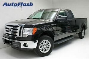 2012 Ford F-150 XLT * HD Payload * 3.5L Ecoboost* Boite 8' box *