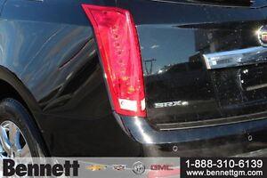 2014 Cadillac SRX Luxury -AWD, Sunroof with Forward Collision +  Kitchener / Waterloo Kitchener Area image 8