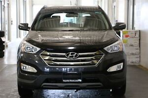2016 Hyundai Santa Fe Sport SINGLE OWNER 2.0T LIMITED LEATHER NA London Ontario image 2