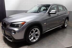 2012 BMW X1 EN ATTENTE D'APPROBATION