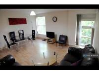 2 bedroom flat in Fitzwilliam Court, Manchester, M14 (2 bed)