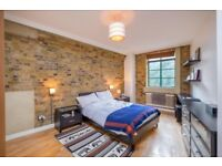 WOW GREAT VALUE 750 SQUARE FEET 2 BEDROOM WAREHOUSE CONVERSION LONDON FIELDS BROADWAY MARKET