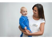 Live In Part Time Nanny Housekeeper in Fulham