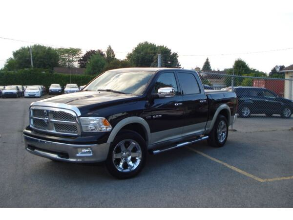 Used 2009 Dodge Power Ram 1500