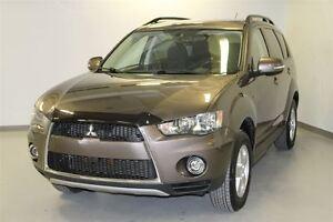 2013 Mitsubishi Outlander LS NOUVEAU EN INVENTAIRE