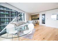 1 bedroom flat in Riverlight Quay, Nine Elms
