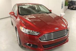 2016 Ford Fusion SE ** LIQUIDATION AVRIL**