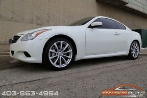 2008 Infiniti G37 Sport - G37S Coupe - AUTOMATIC