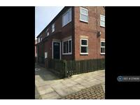 2 bedroom flat in John Street, Blyth, NE24 (2 bed)