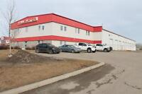 24,800 SF ON 2 ACRES FOR SUBLEASE