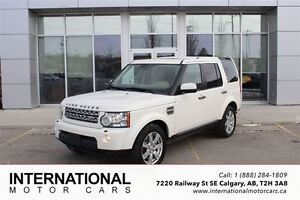 2010 Land Rover LR4 BLOWOUT PRICING!!