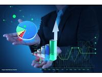 I will be your BUSINESS ANALYST - Free Trial
