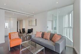 2 bedroom flat in Sky Gardens, Wandsworth Road, London SW8