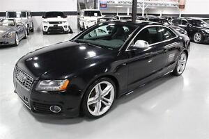 2008 Audi S5 6 SPD | NAV | BACKUP | CLEAN CARPROOF