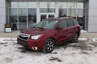 2014 Subaru Forester XT TURBO! LIMITED! NAVI! FULLY LOADED! MINT
