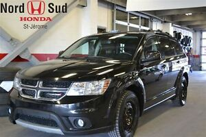 2012 Dodge Journey *SXT*GR.ÉLECT.*MAGS*CLÉ INTELLIGENTE*