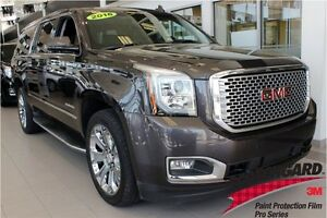 2016 GMC Yukon XL Denali| Sun| Nav| DVD| H/C Leath| Heat Wheel