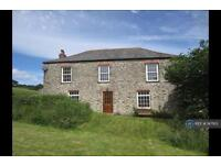 4 bedroom house in Idless, Truro, TR4 (4 bed)