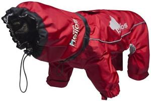 NEW DOGHELIOS 'Weather-King' Windproof Waterproof and Insulated Adjustable Full Bodied