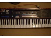 Roland JX-3P + Mode Machines DT-200
