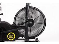 Brand New MAS Airbike / Assault Bike / Crossfit workout bike