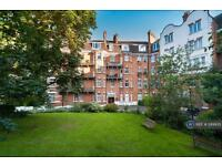 3 bedroom flat in Kings Gardens, London, NW6 (3 bed)