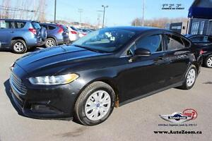 2013 Ford Fusion S * 36,71$/sem *