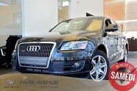 2012 Audi Q5 2.0T Premium (Tiptronic)