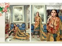 Pashmina Suits Fabric