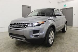2013 Land Rover Range Rover Evoque Pure - One owner| Leather| Pu
