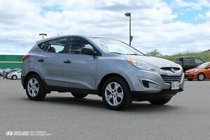 2012 Hyundai Tucson GL! HEATED SEATS! BLUETOOTH! $95 BI-WEEKLY!