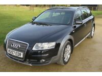 AUDI Quattro A6 allroad 2.7 TDI Q TDV Tip Diesel great condition only 92,250 miles new MOT & tiers