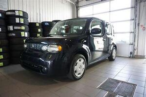 2012 Nissan cube S, JAMAIS ACCIDENTÉ