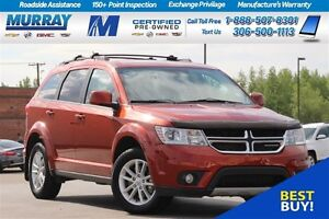 2013 Dodge Journey SXT*REAR CAMERA*REAR SONAR*