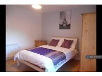 1 bedroom flat in Cross Street, Rugby, CV21 (1 bed)
