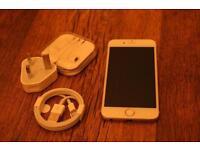 iPhone 6 Gold - 16GB - Used - Like New - Unlocked