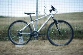 Ventura mountain bike small adult/early-mid teen