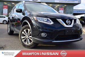 2015 Nissan Rogue SV *Bluetooth,Rear view monitor,Heated seats*